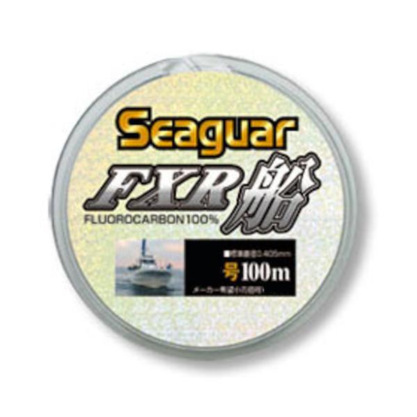 クレハ合繊 シーガーFXR船100m 単品 セール商品 流行 20.0号