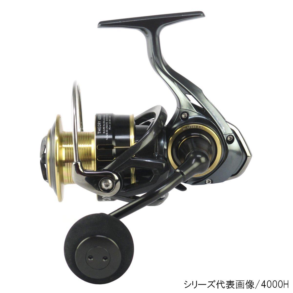 ダイワ セオリー 3500PE-H【送料無料】