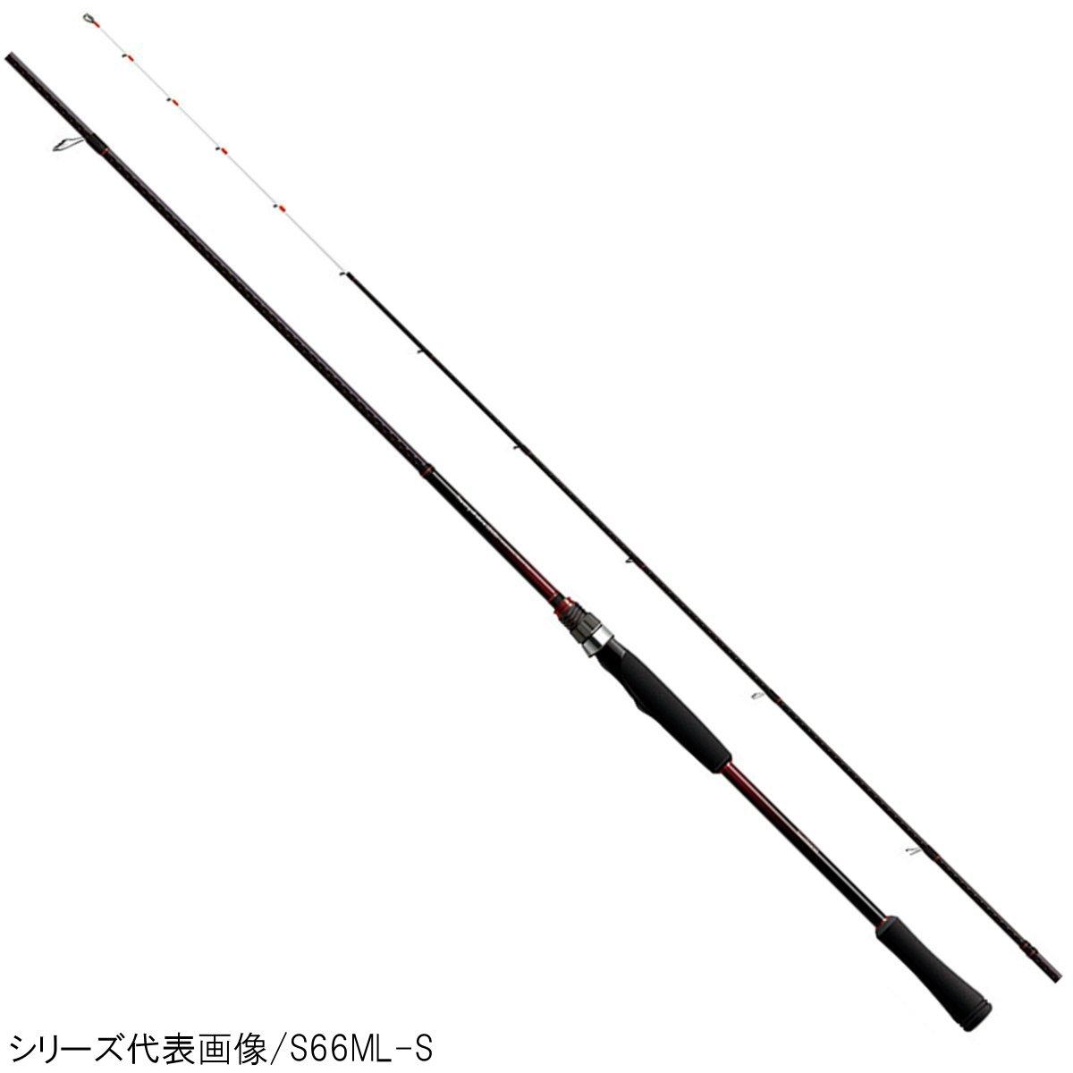シマノ セフィア BB メタルスッテ S66L-S【送料無料】