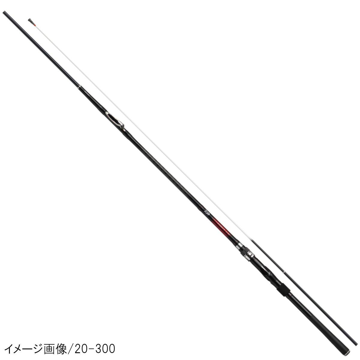ダイワ インターライン ミニボート X 20-360【送料無料】