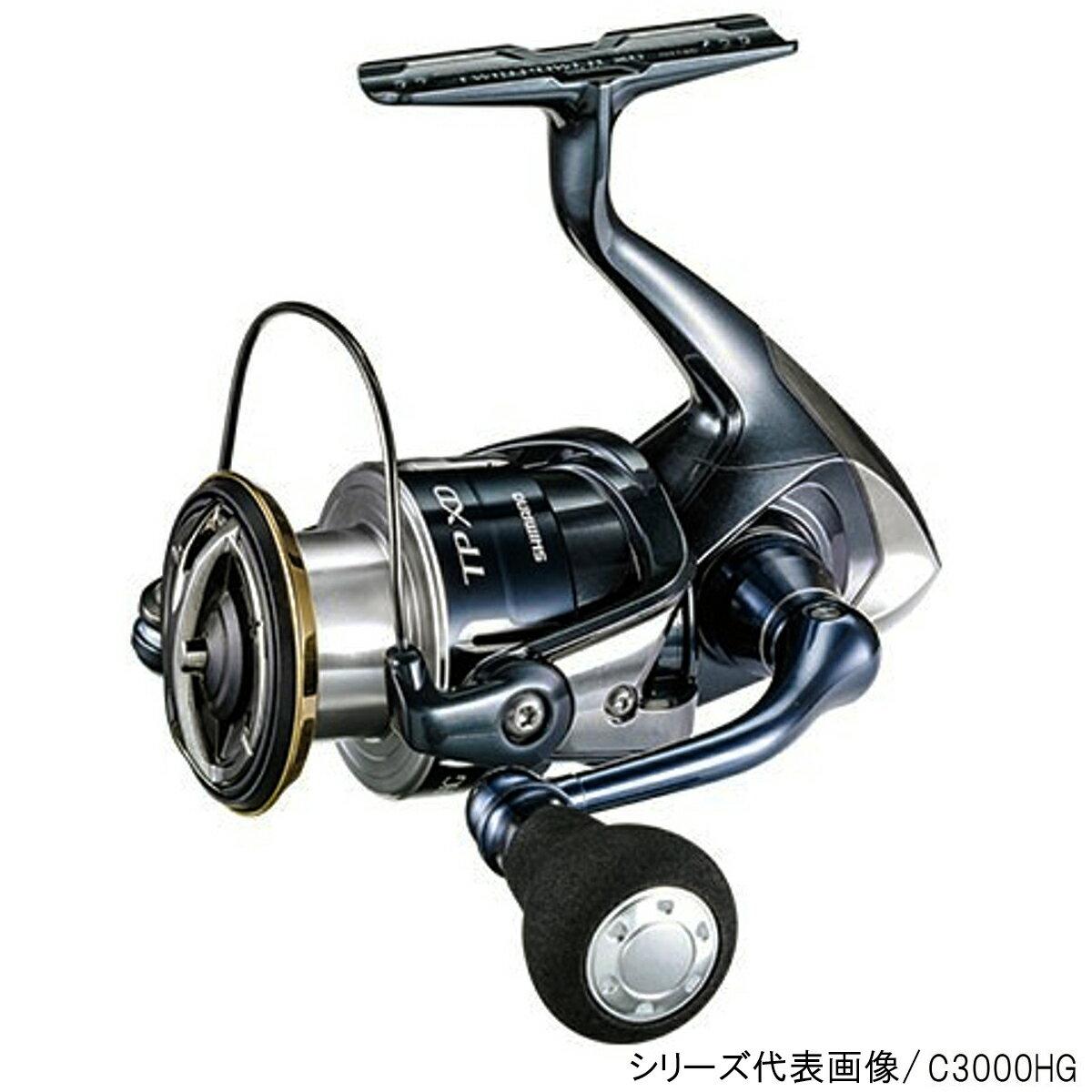 シマノ ツインパワー XD C3000XG【送料無料】