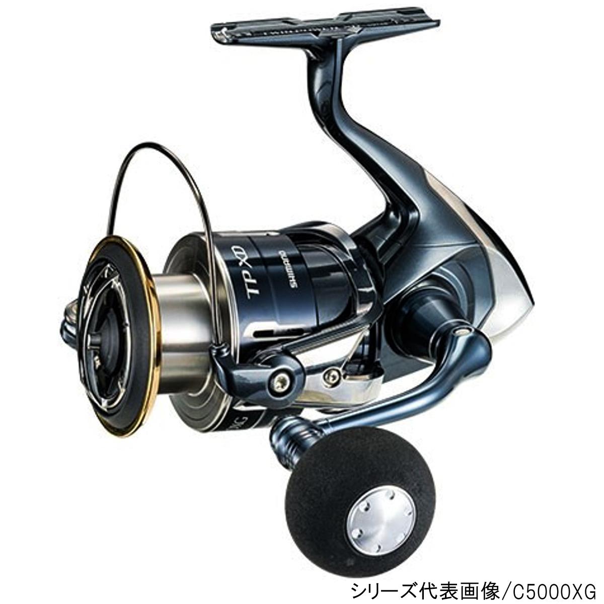 シマノ ツインパワー XD 4000XG【送料無料】