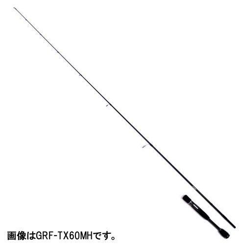 ブリーデン グラマーロックフィッシュ TX division GRF-TX60MH【大型商品】【送料無料】