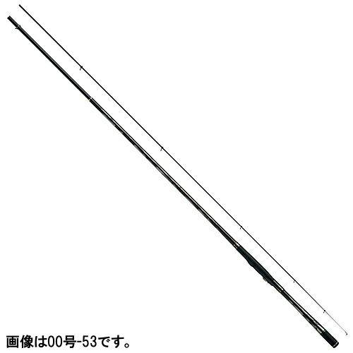 ダイワ 銀狼王牙 AGS 0号-53【送料無料】