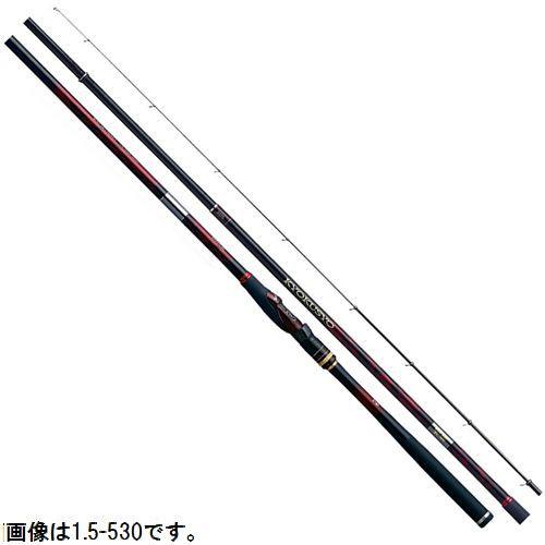 シマノ 極翔 1.5-530