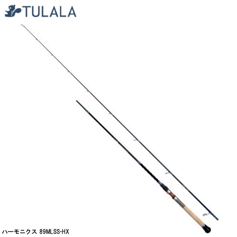 ツララ ハーモニクス 89MLSS-HX【大型商品】【送料無料】