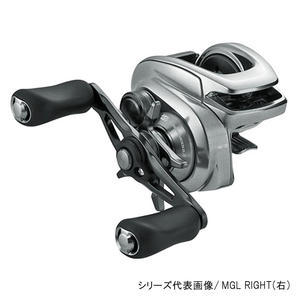 シマノ バンタム MGL PG RIGHT(右)【送料無料】