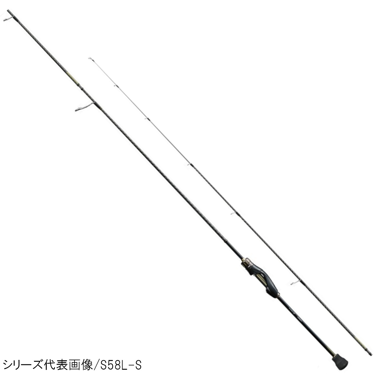 シマノ ソアレ SS アジング S68UL-S【送料無料】