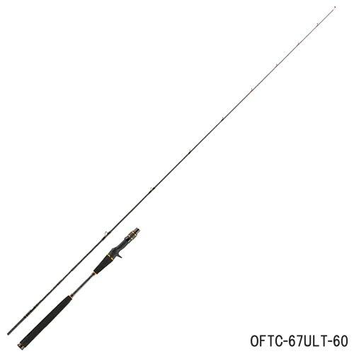オーシャンフィールド タイラバ OFTC-67ULT-60【大型商品】【同梱不可】