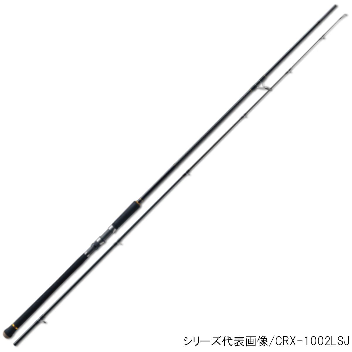 メジャークラフト クロステージ CRX-962LSJ【送料無料】