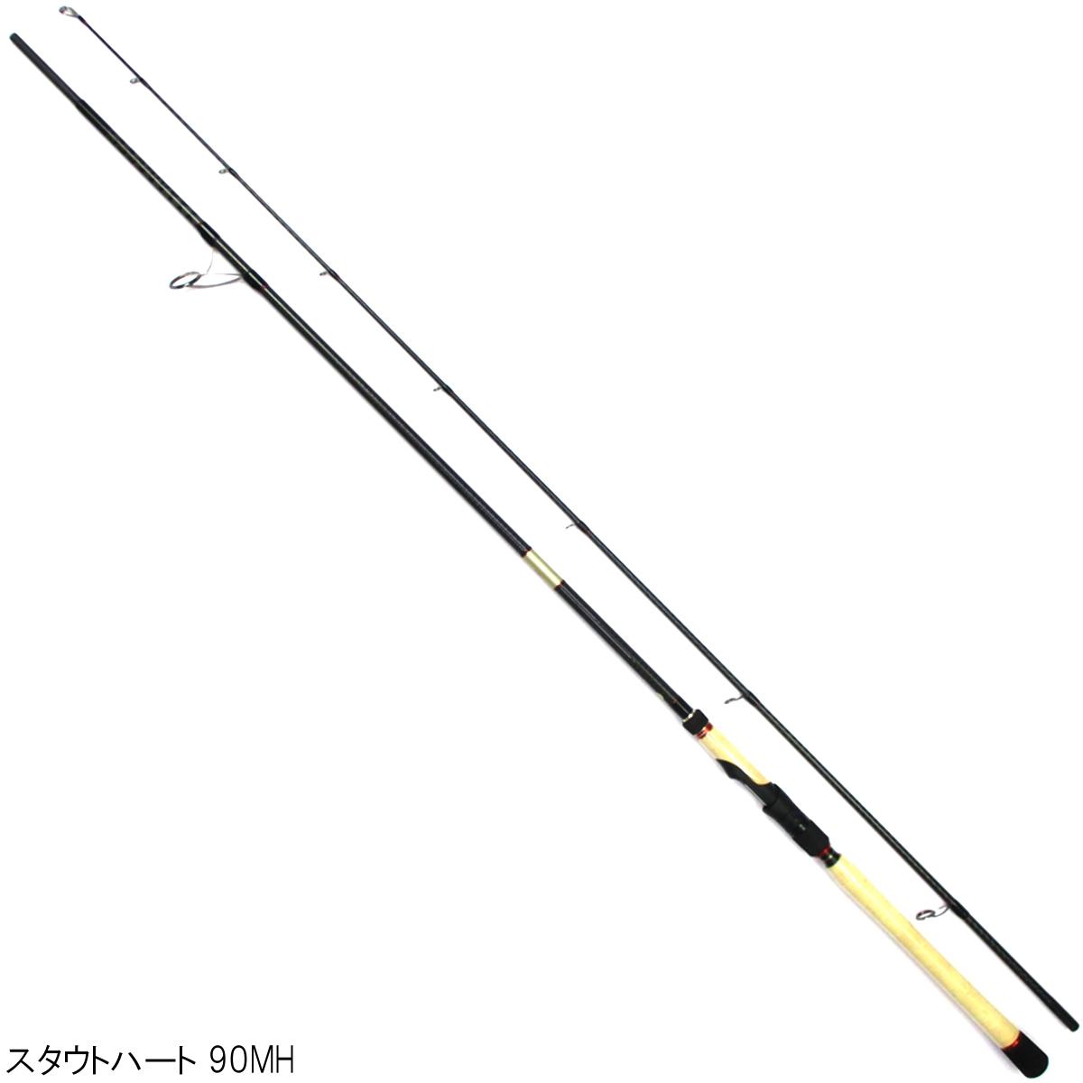 アピア Foojin'AD スタウトハート 90MH【大型商品】