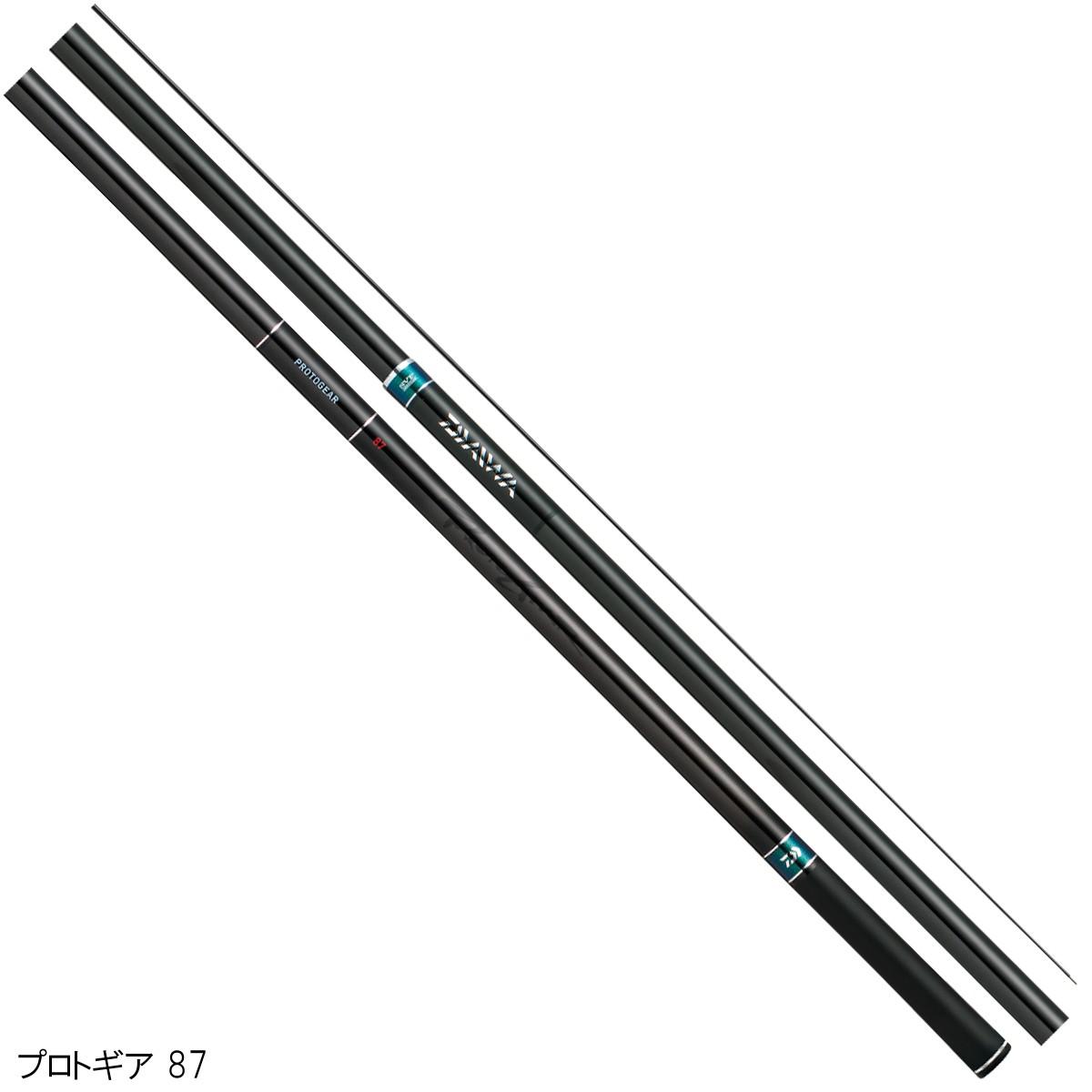 ダイワ プロトギア 87【送料無料】
