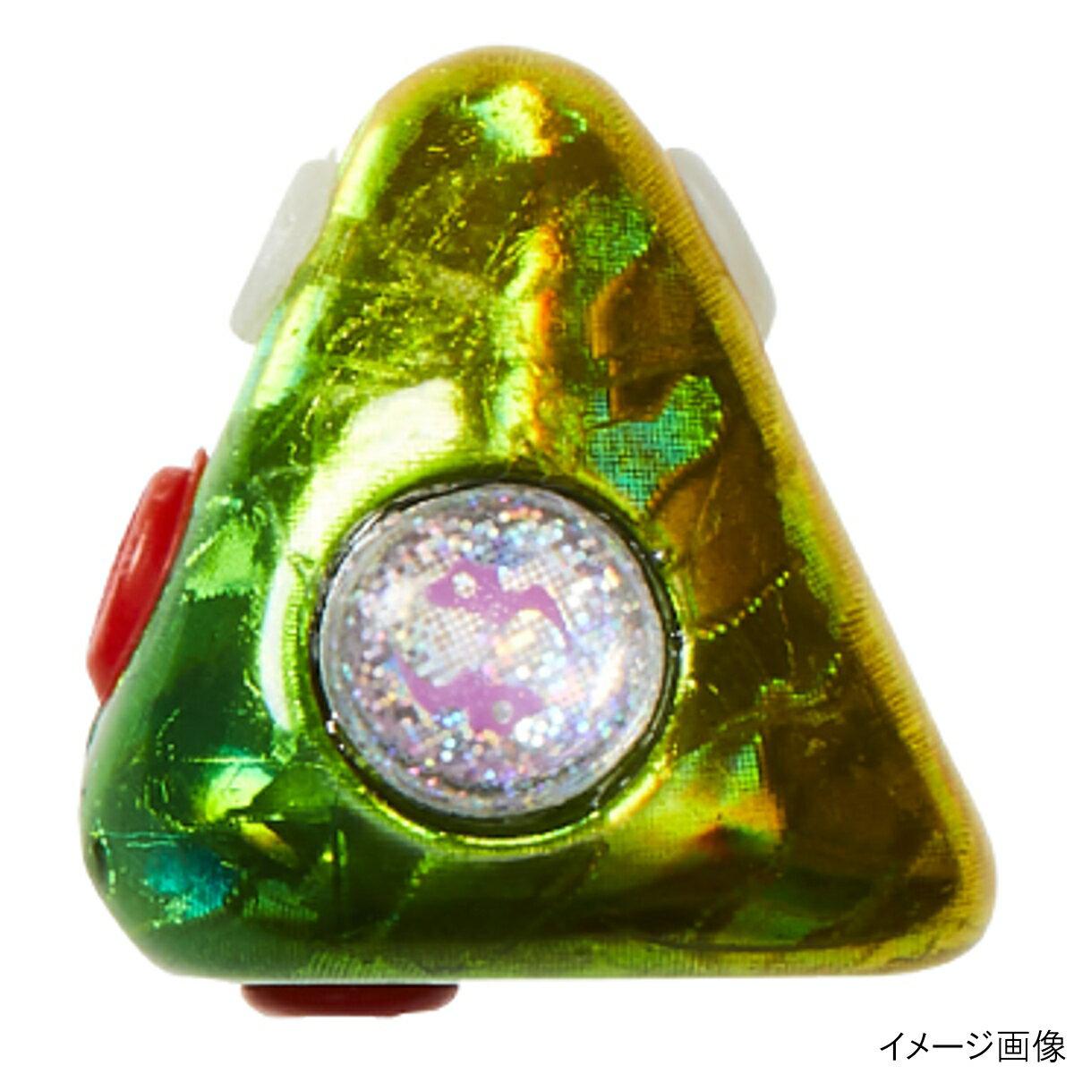 紅牙 遊動テンヤ+TG SS 8号 緑/金 ダイワ【ゆうパケット】