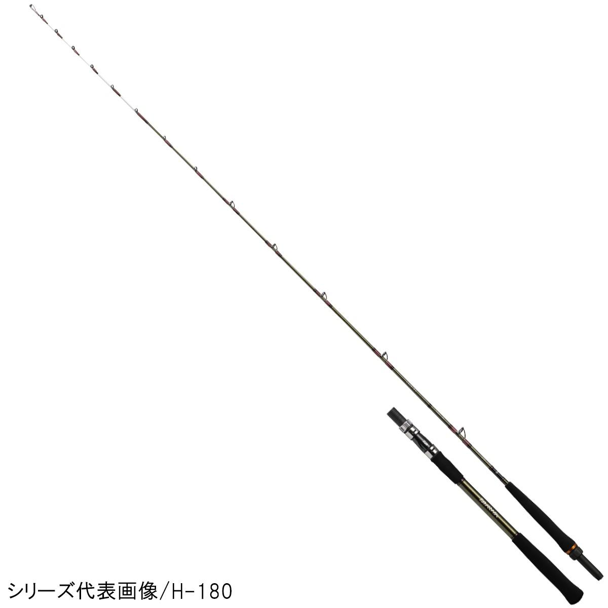 ダイワ リーディング サソイ M-180【送料無料】