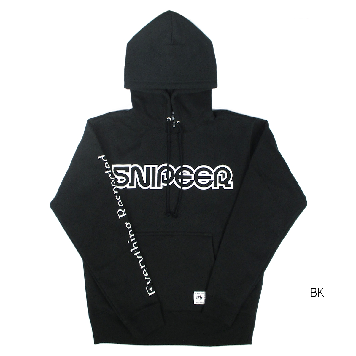 素晴らしい価格 SNP-HP0014 LOGO PARKA LOGO M M SNP-HP0014 BK, アクセサリークイールキャラメリゼ:1f15f916 --- business.personalco5.dominiotemporario.com