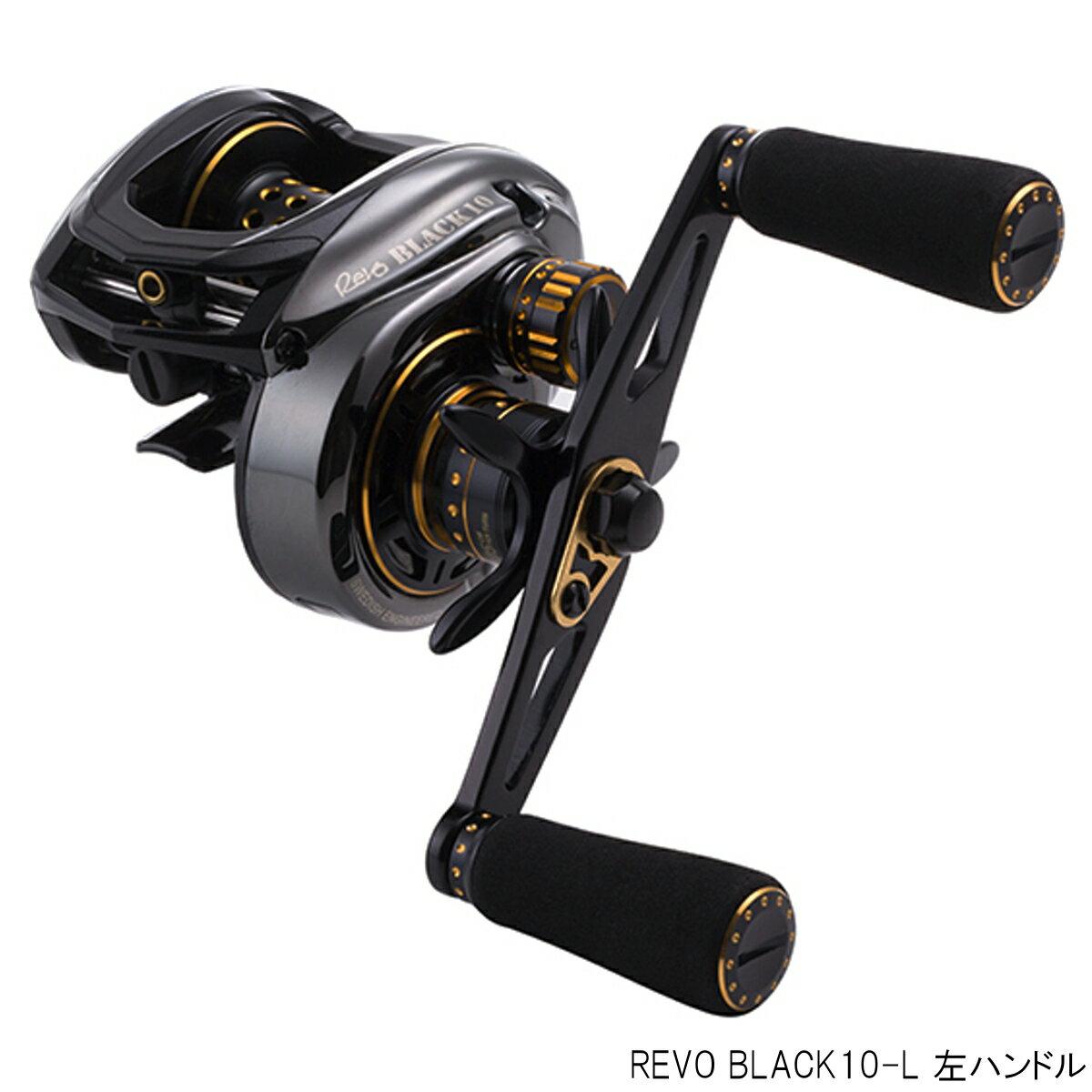 REVO BLACK10-L 左ハンドル【送料無料】