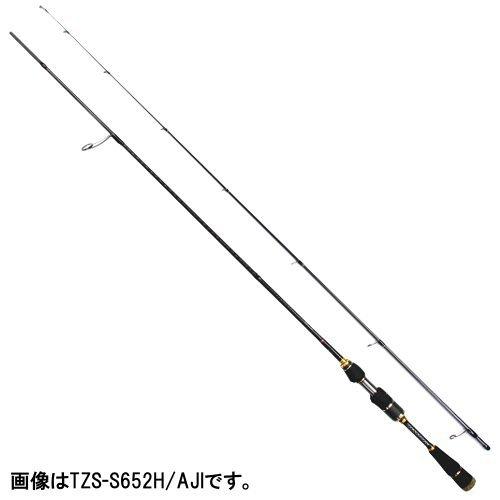 【現品限り】メジャークラフト トルザー TZS-S652H/AJI【送料無料】