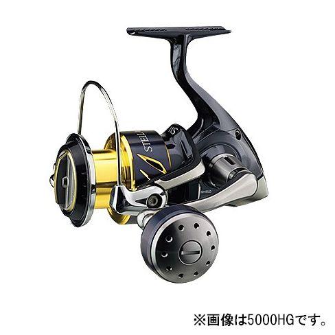 シマノ ステラSW 5000HG【送料無料】