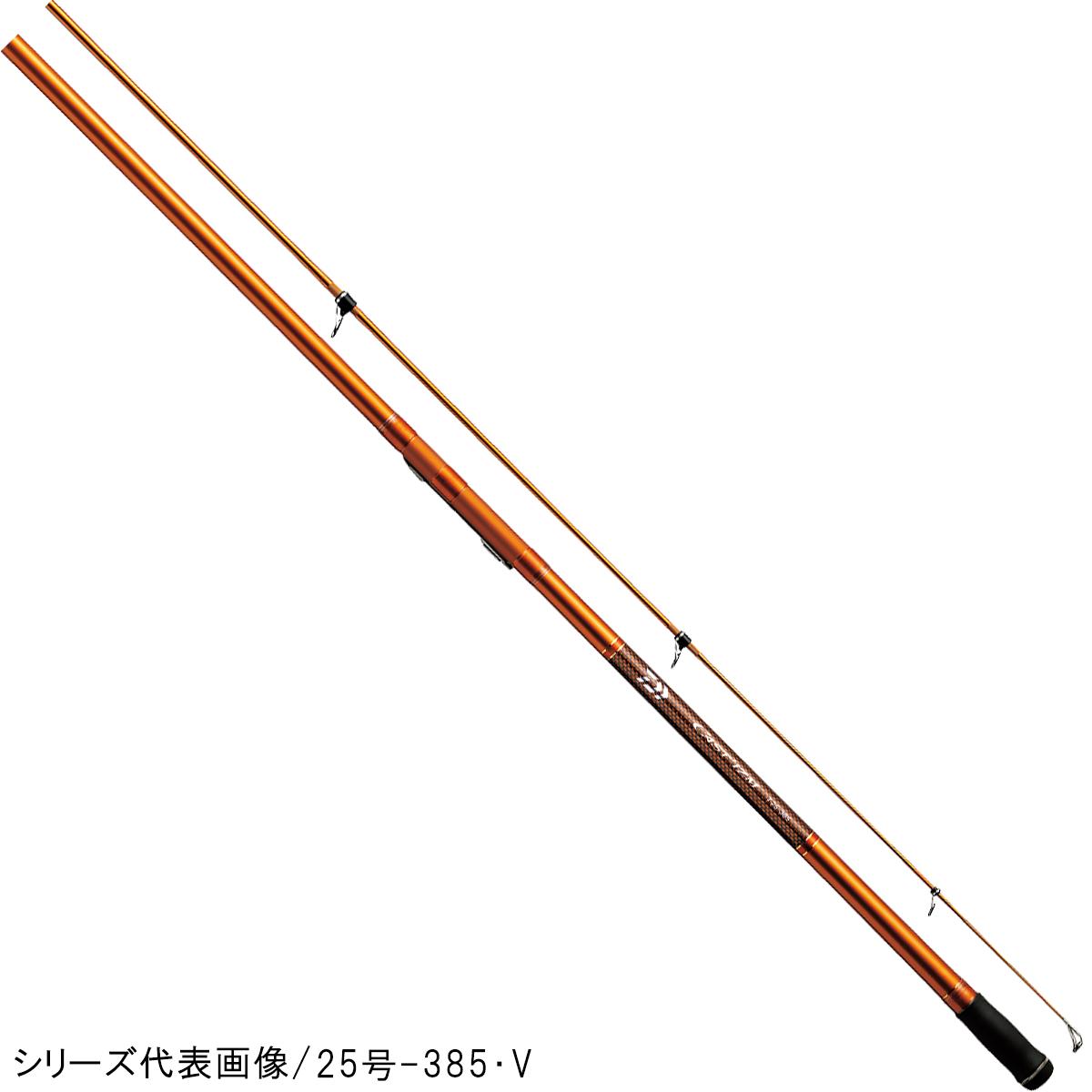 ダイワ キャスティズム T 20号-385・V【大型商品】【送料無料】