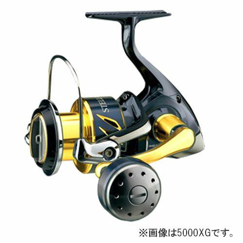 シマノ ステラSW 5000XG【送料無料】