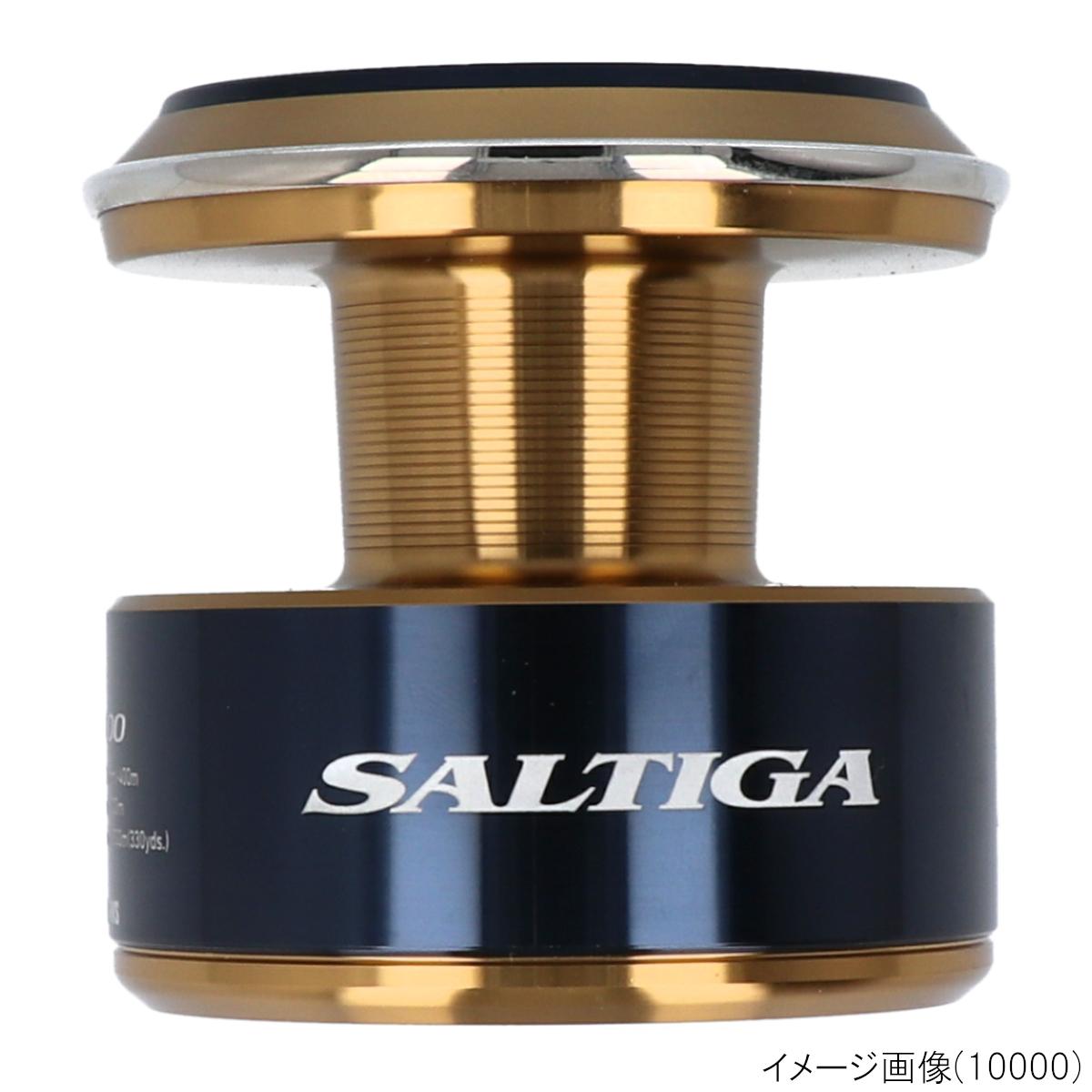 SLPW 20SALTIGA スプール 8000 ダイワ