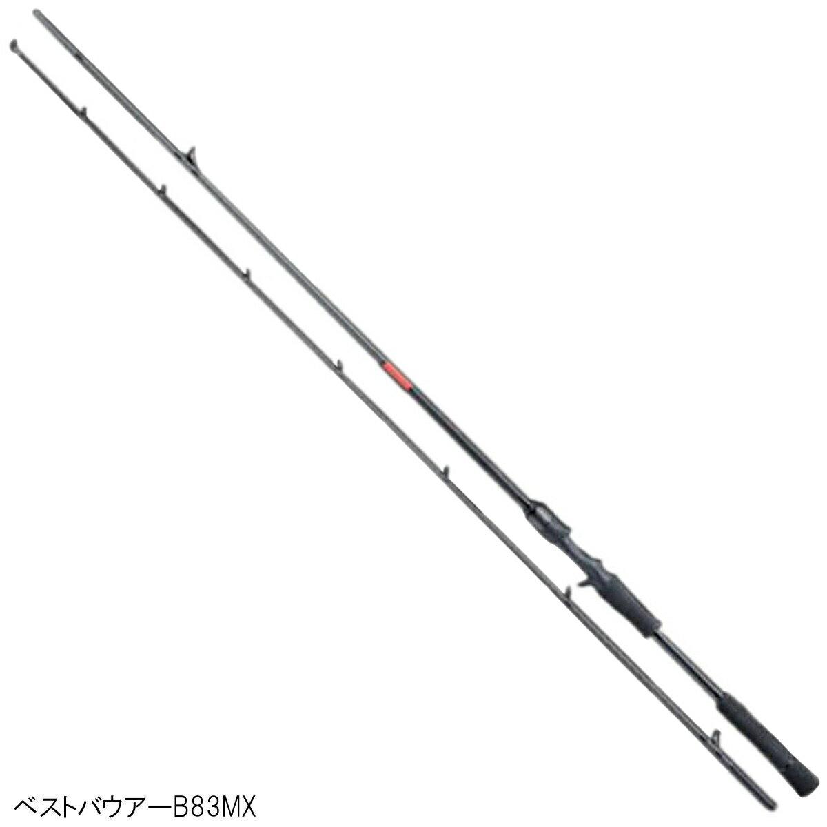 アピア Foojin'R ベストバウアー B83MX【送料無料】