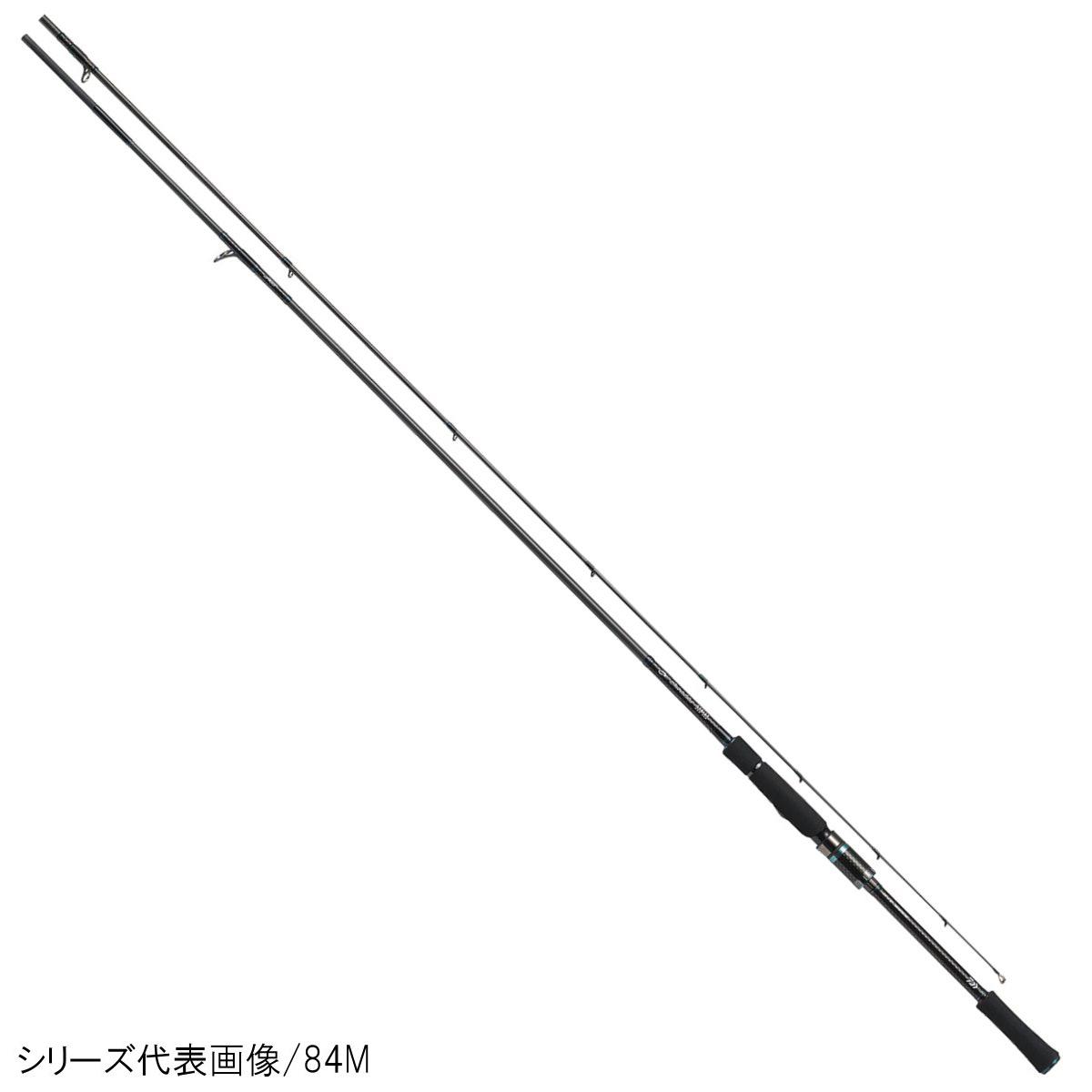 ダイワ エメラルダス STOIST AGS 82MHH【送料無料】
