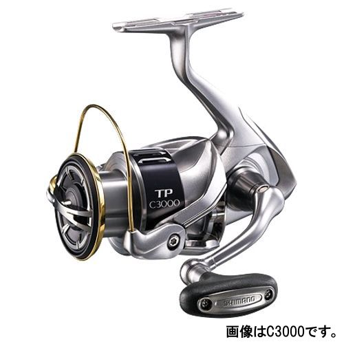 シマノ ツインパワー C3000【送料無料】