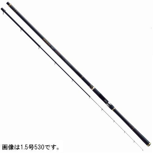 宇崎日新 イングラムブラックエディション ISO LTD 1.5号 530【送料無料】
