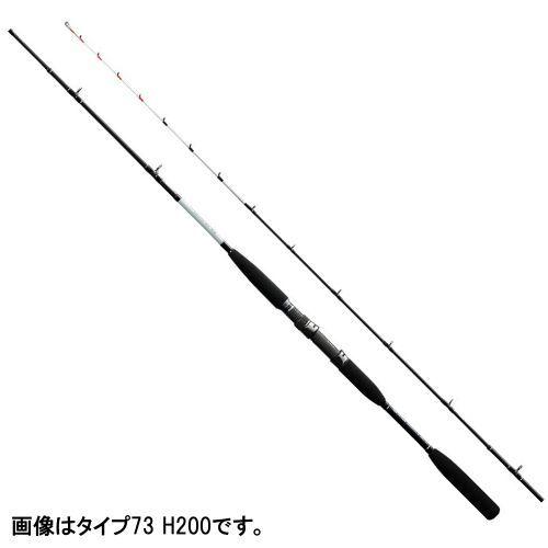 シマノ ライトゲームBB タイプ73 H200