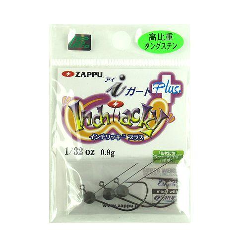 zappu(ZAPPU)英寸Waki(INCH WACKY)加眼睛保护1/32oz