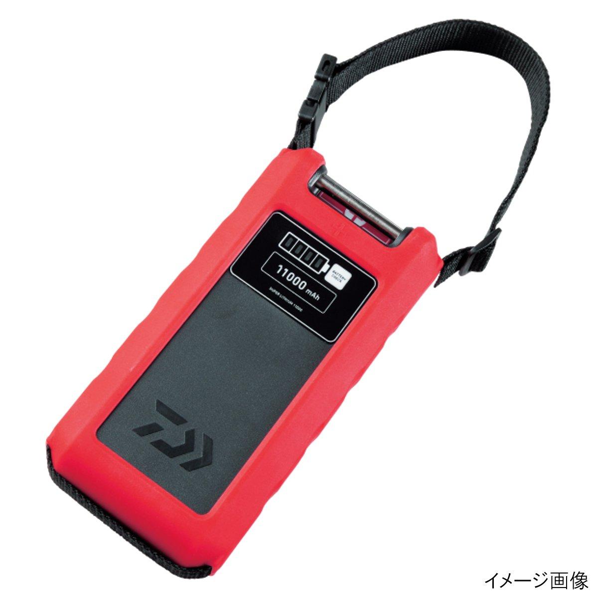 ダイワ スーパーリチウム 11000WP-C(充電器付き)【送料無料】