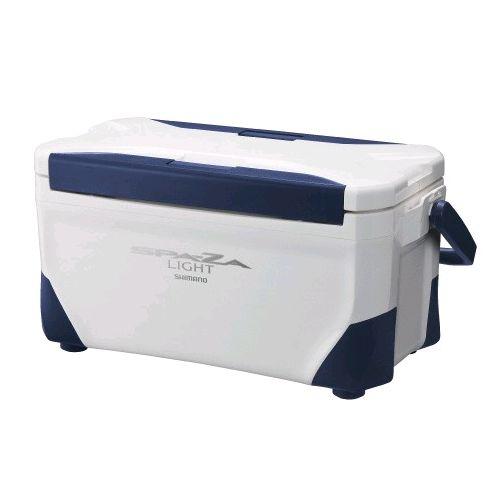スペーザ ライト 250 LC-025M ピュアホワイト クーラーボックス シマノ【6co01】【同梱不可】