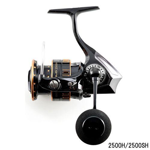 オーシャンフィールド スピニング 2500H/2500SH【同梱不可】