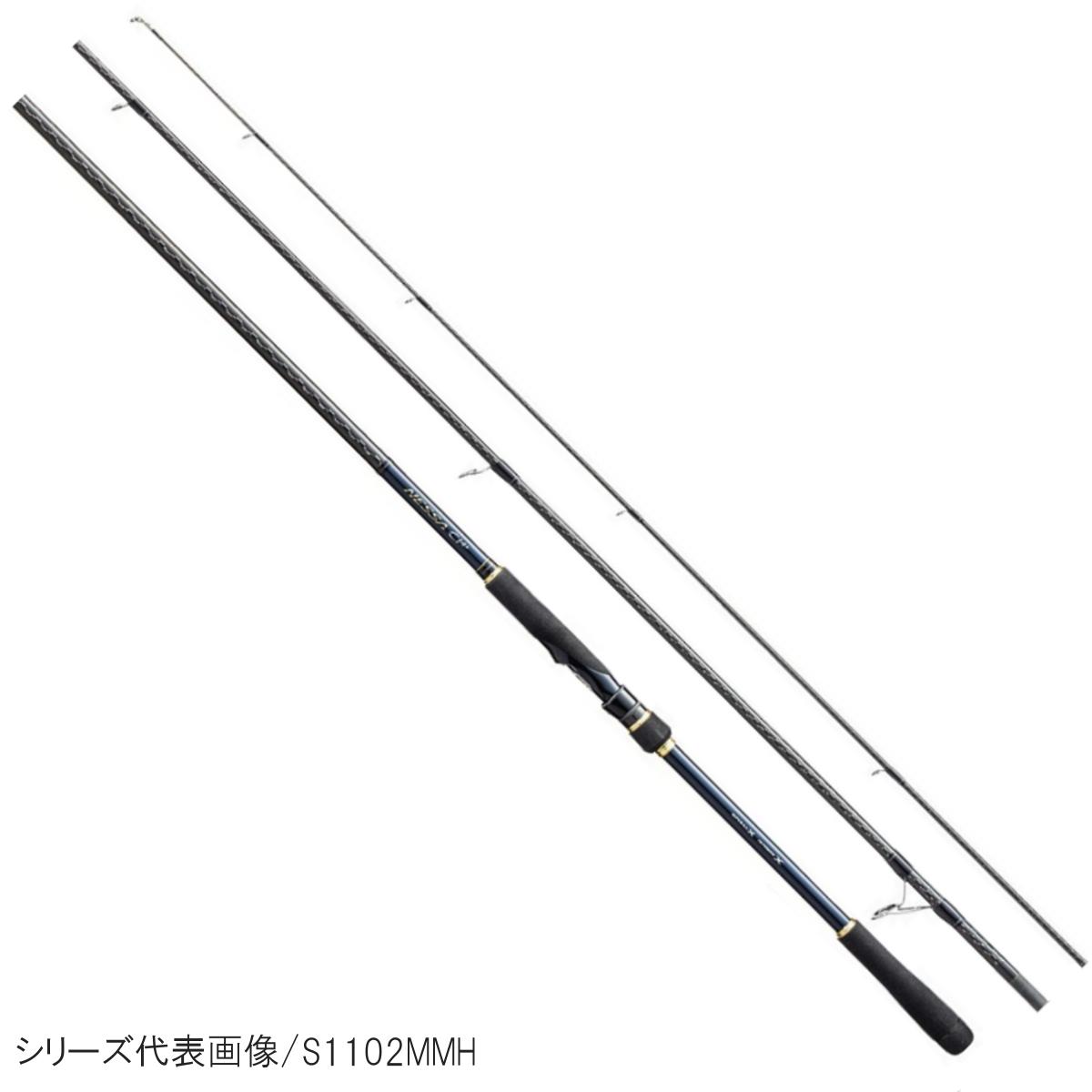 シマノ ネッサ CI4+ S1002M【送料無料】