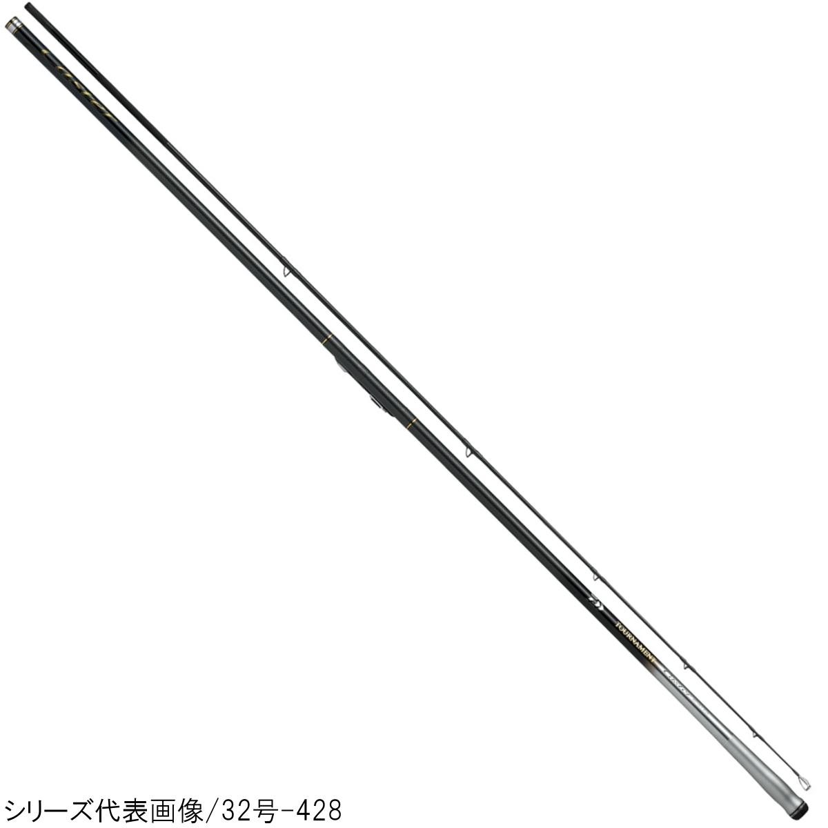 トーナメント キャスター AGS タイプT 33号-400 ダイワ【大型商品】