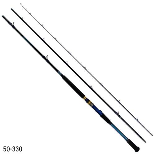 ダイワ アナリスター 64 50-330