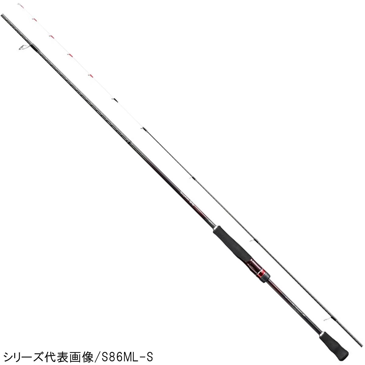 シマノ セフィア SS S76ML-S