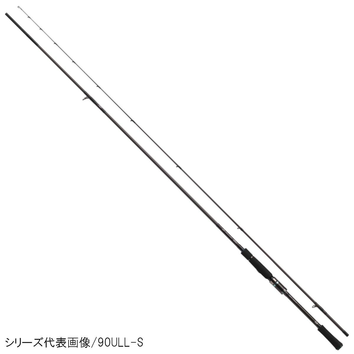 ダイワ エメラルダス STOIST AGS 88LM-S【送料無料】
