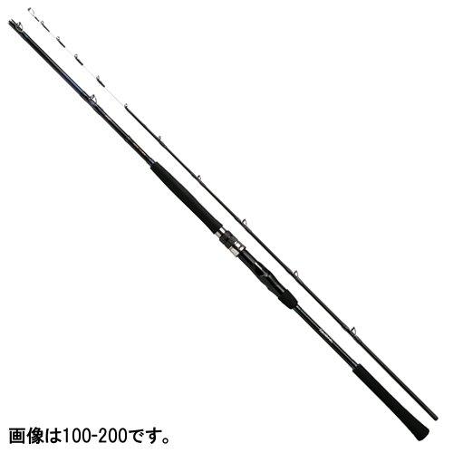 ディーオ TSG 100-170 ダイワ【同梱不可】