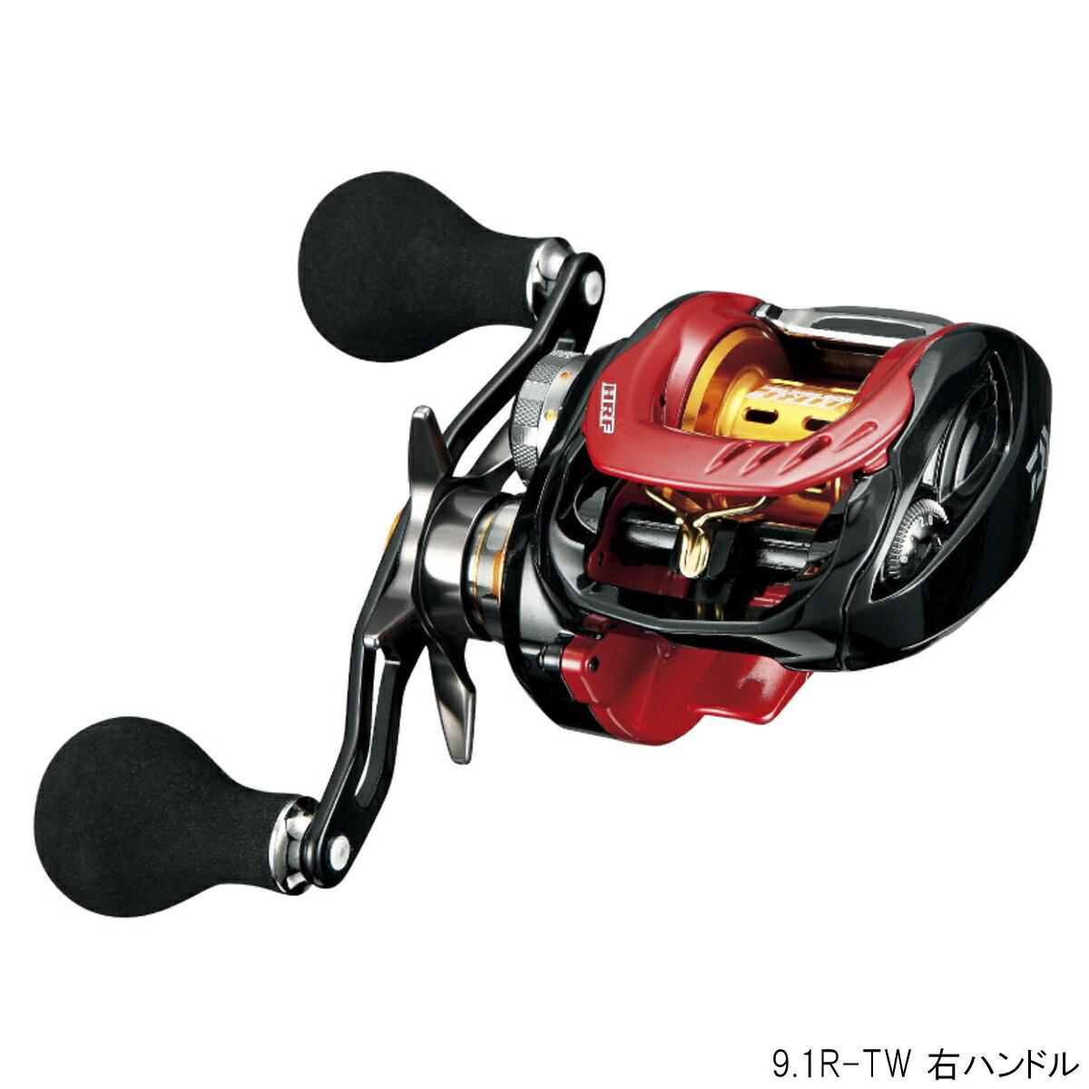 ダイワ HRF ソニックスピード 9.1R-TW 右ハンドル【送料無料】