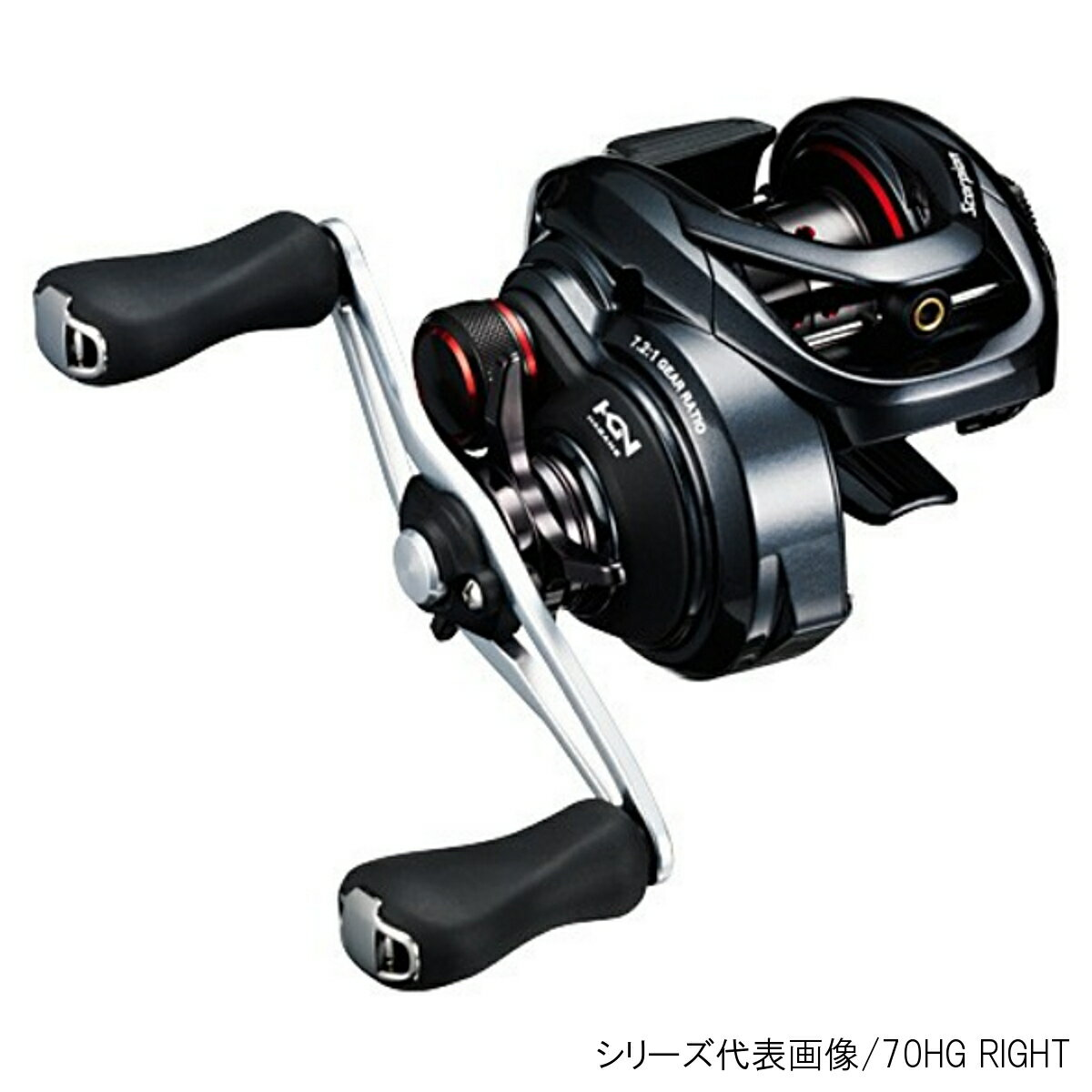 シマノ スコーピオン 70XG RIGHT(右)【送料無料】