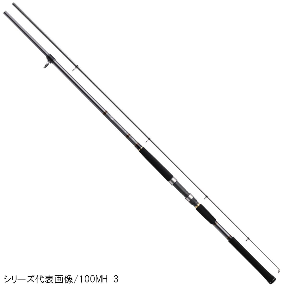 ダイワ ジグキャスター TM 100M-3【送料無料】