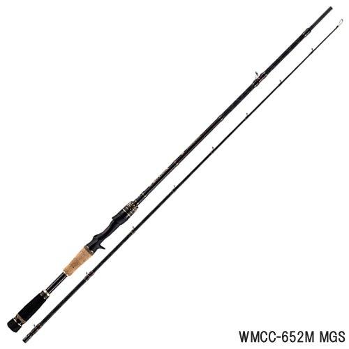 ワールドモンスター WMCC-652M MGS