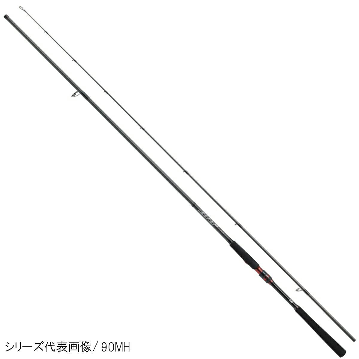 ダイワ HRF AIR KJ 83M【送料無料】