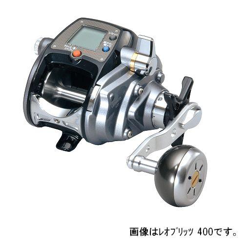 ダイワ レオブリッツ 400【送料無料】