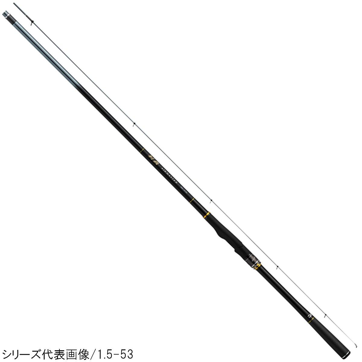 制覇エアマスター AGS 1.25-53 ダイワ【同梱不可】