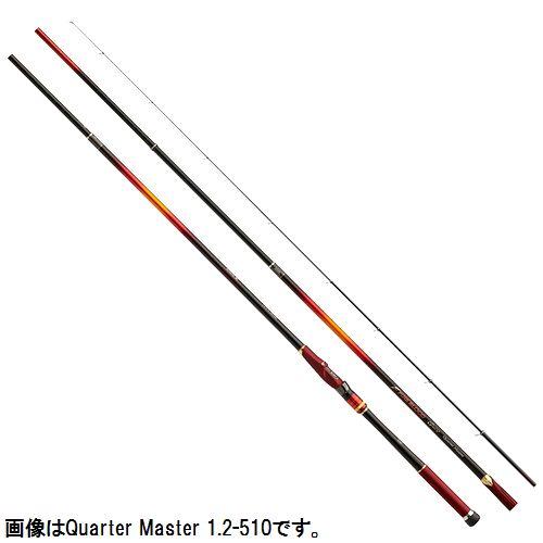 シマノ ファイアブラッド グレ クォーターマスター 1.2-510【送料無料】