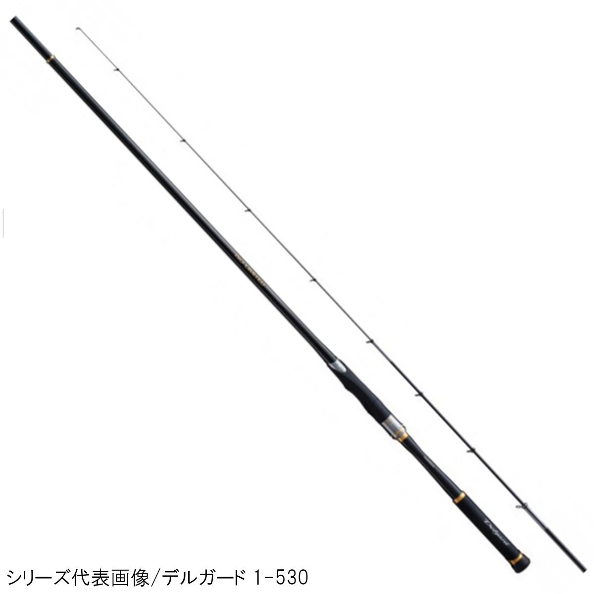 イソリミテッド エアロフォース 08-530 シマノ【同梱不可】