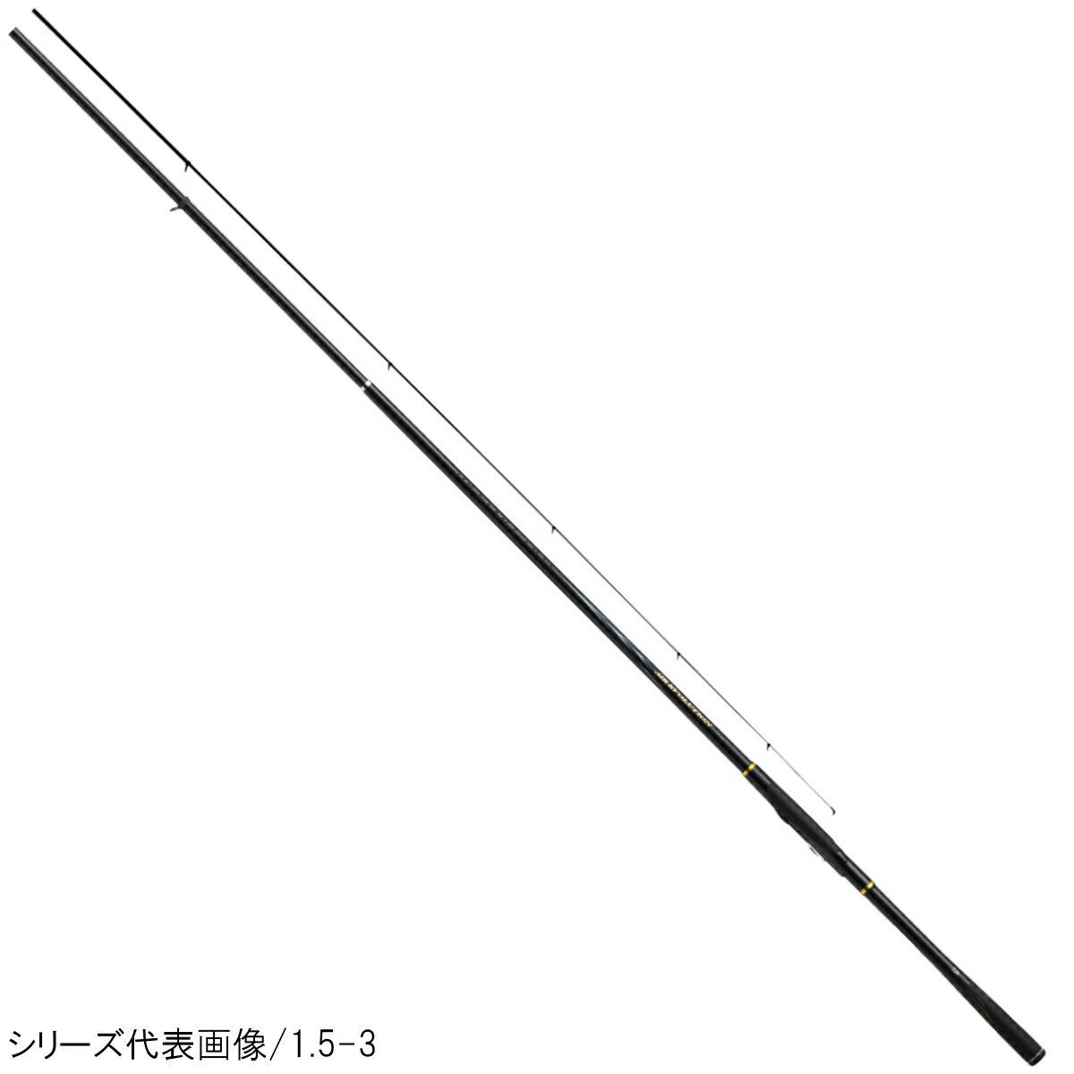 ダイワ エア エボリューション 0.8-53【送料無料】